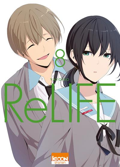 RELIFE T08