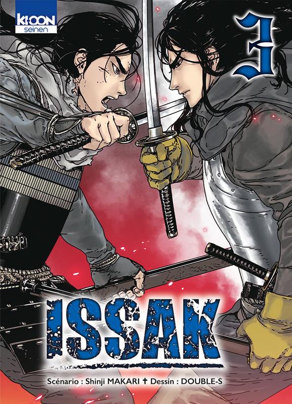 ISSAK T03