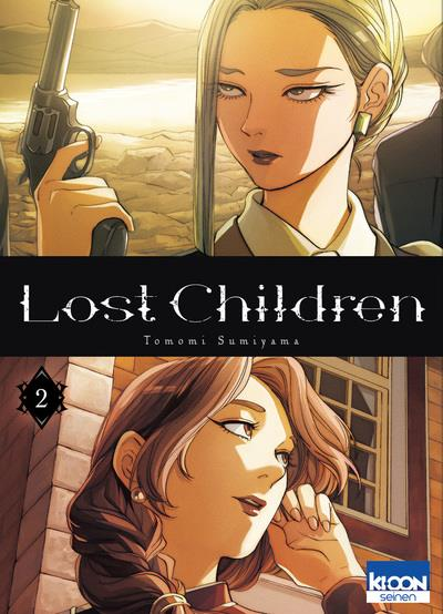 LOST CHILDREN T02