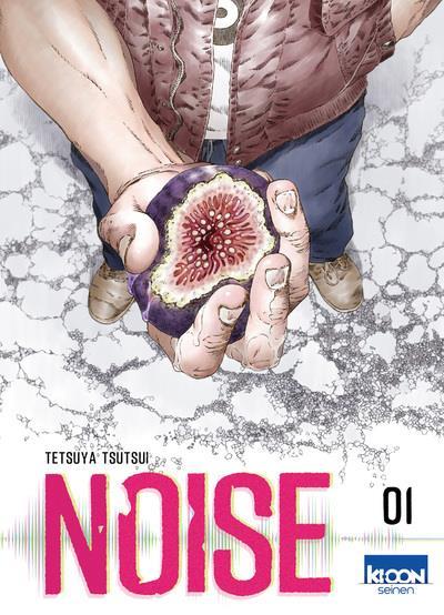 NOISE T01