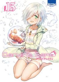 T15 DARWIN S GAME