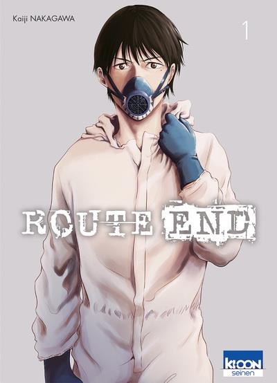 ROUTE END T01