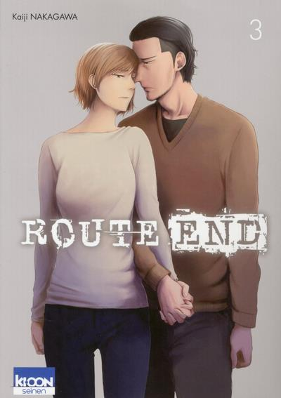 ROUTE END T03 - VOL03