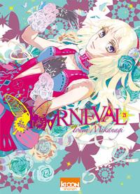 KARNEVAL T21 - VOLUME 21