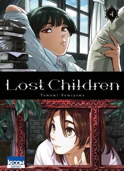 T4 LOST CHILDREN