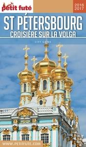 Saint Pétersbourg - Croisière sur la Volga 2016/2017 Petit Futé