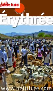 Erythrée 2012 Petit Futé