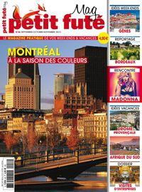Petit Futé Mag n°46 0 Petit Futé