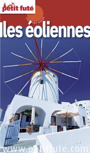 Îles Eoliennes 2013 Petit Futé