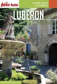 Lubéron 2016 Carnet Petit Futé
