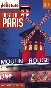 BEST OF PARIS 2016/2017 Petit Futé