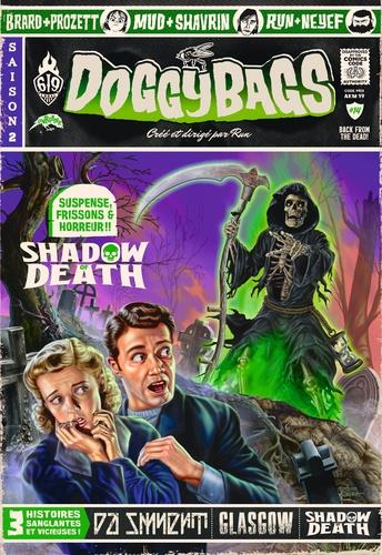 DOGGYBAGS T14:SHADOW OF DEATH