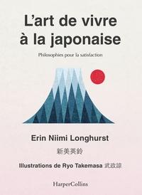 L'ART DE VIVRE A LA JAPONAISE
