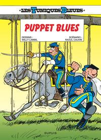 LES TUNIQUES BLEUES - TOME 39 - PUPPET BLUES (INDISPENSABLES 2018)