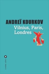 VILNIUS PARIS LONDRES