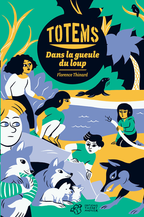 TOTEMS - TOME 2