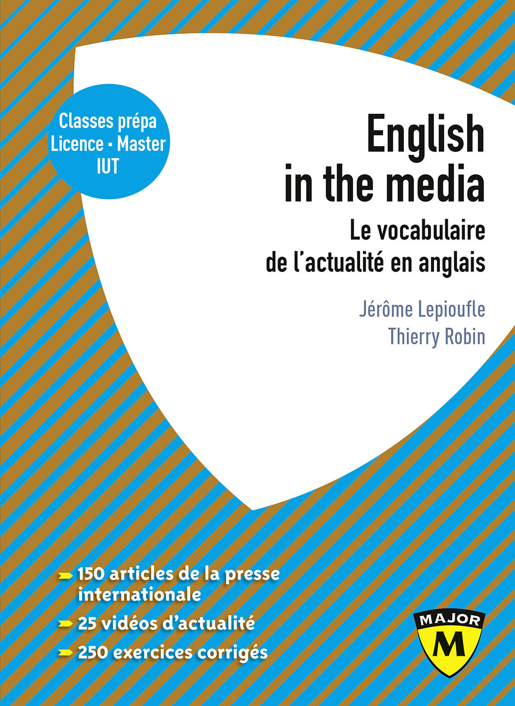 ENGLISH IN THE MEDIA