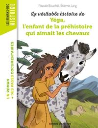 LA VERITABLE HISTOIRE DE YEGA, L'ENFANT DE LA PREHISTOIRE QUI AIMAIT LES CHEVAUX