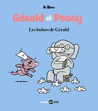 GERALD ET PEGGY, TOME 03 - GERALD ET PEGGY N 3 LES BOBOS DE GERALD
