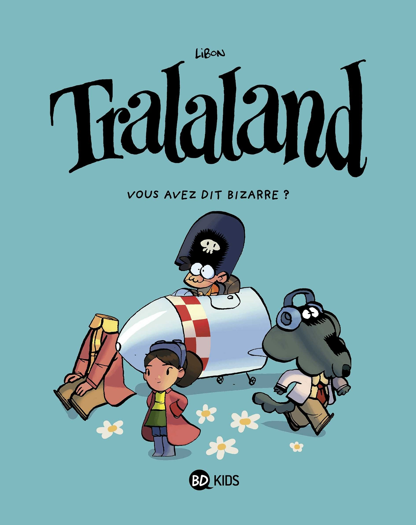 TRALALAND - T04 - TRALALAND, TOME 02 - TRALALAND T2