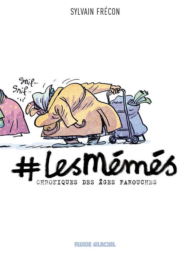 #LESMEMES : UMOUR DE POCHE - T01 - #LESMEMES - FORMAT UMOUR DE POCHE