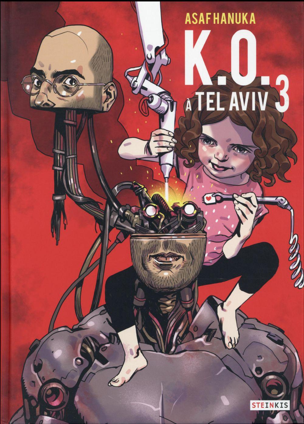 K.O. A TEL AVIV 3