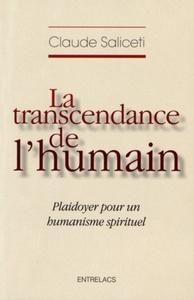 LA TRANSCENDANCE DE L'HUMAIN