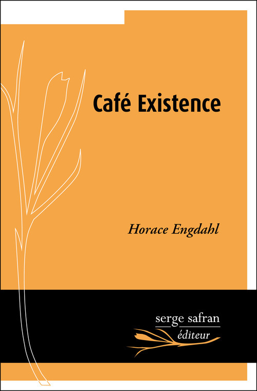 CAFE EXISTENCE