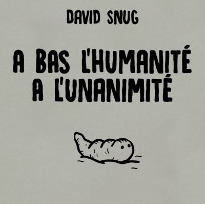 A BAS L HUMANITE, A L'UNANIMITE