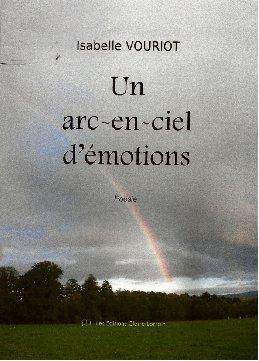 UN ARC-EN-CIEL D'EMOTIONS