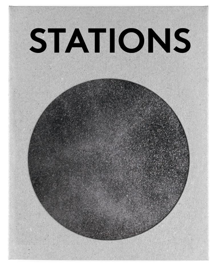 NOEMIE GOUDAL STATIONS /FRANCAIS
