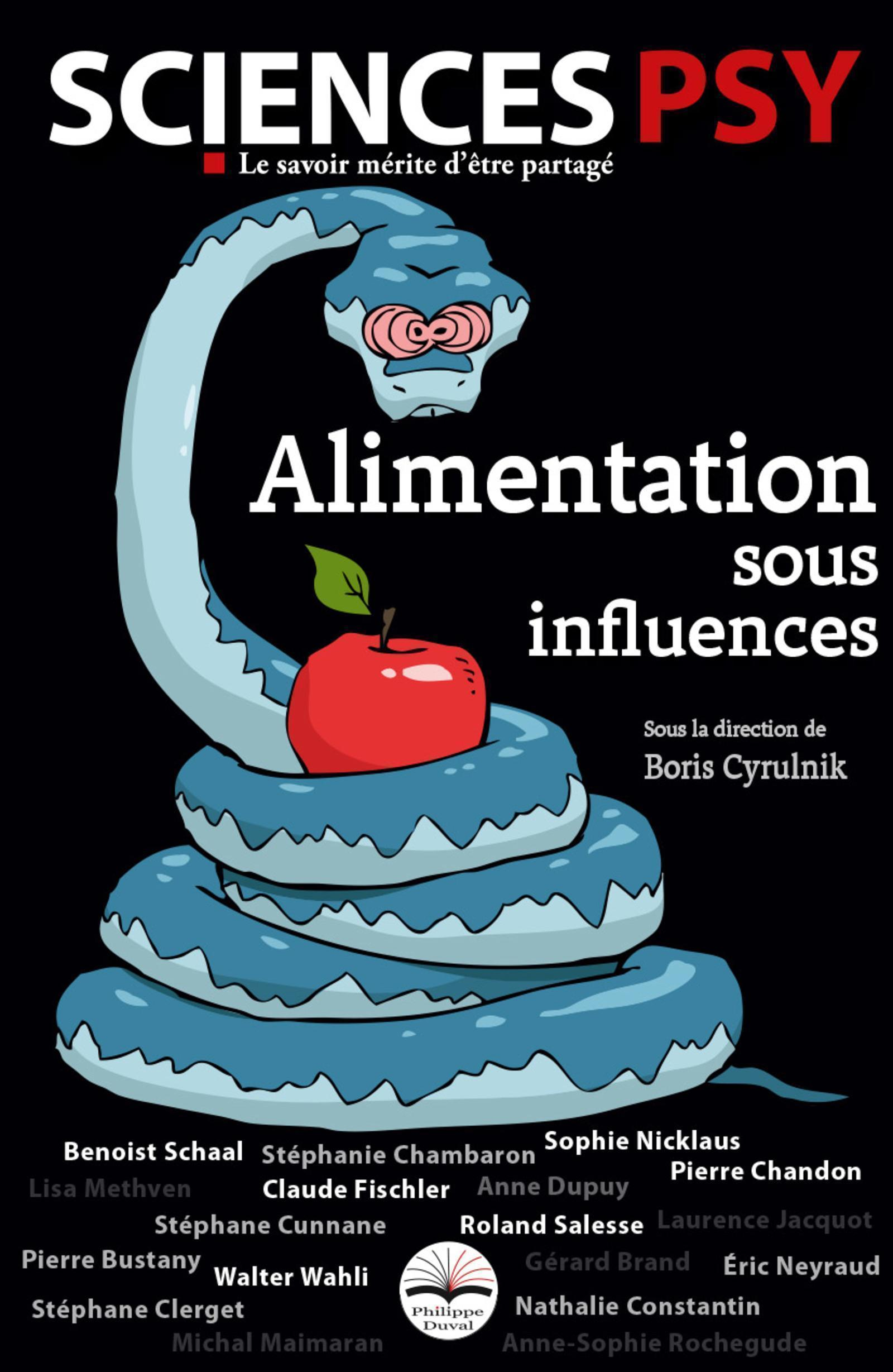 ALIMENTATION SOUS INFLUENCES