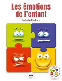 LES EMOTIONS DE L ENFANT - 1 DVD POUR COMPRENDRE LES EMOTIONS