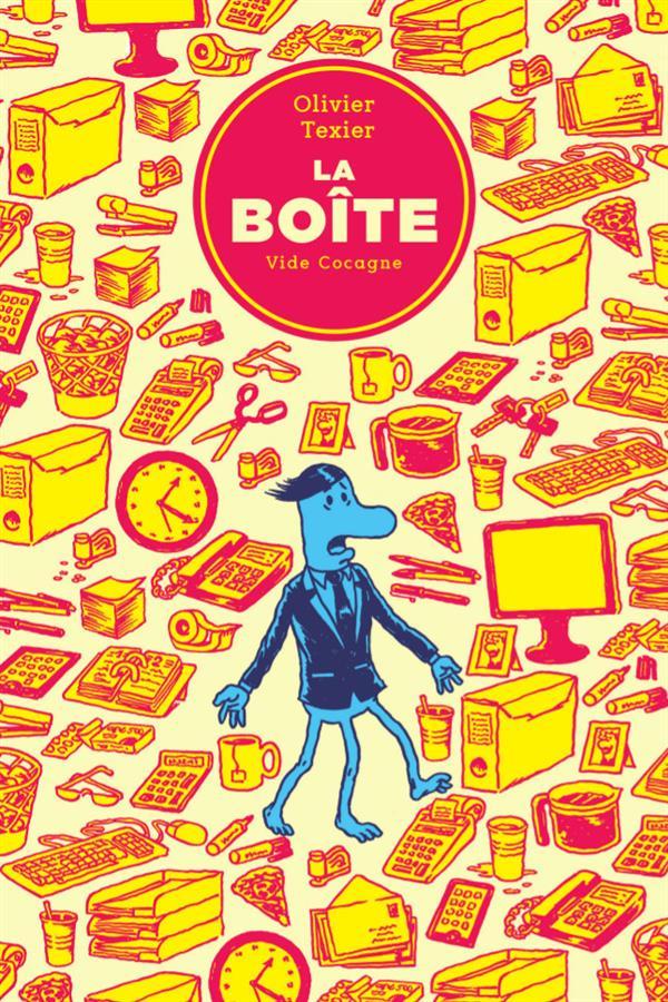 BOITE (LA)