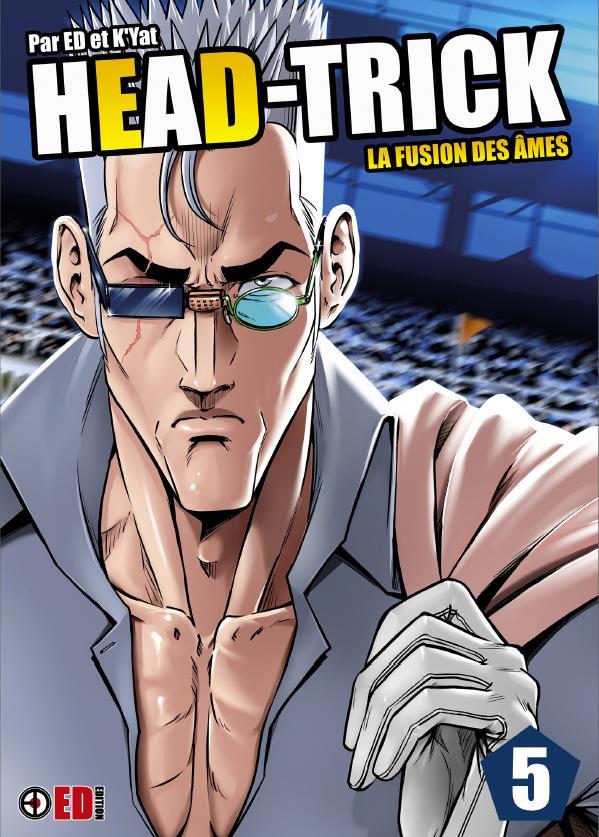 HEAD TRICK T05