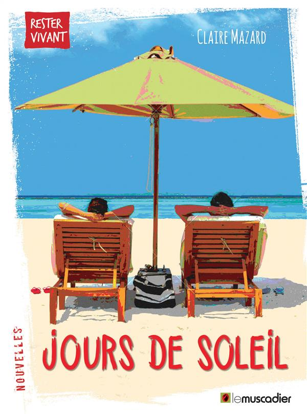 JOURS DE SOLEIL