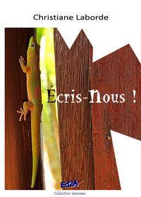 ECRIS-NOUS !