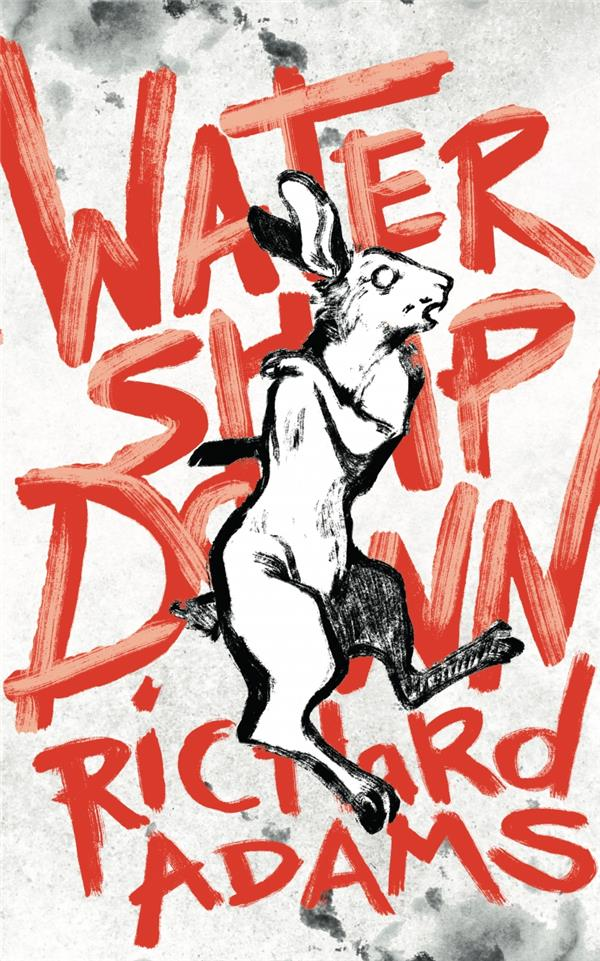 WATERSHIP DOWN (EDITION ILLUSTREE)