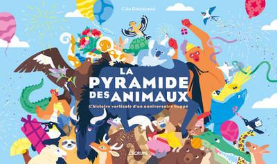 LA PYRAMIDE DES ANIMAUX