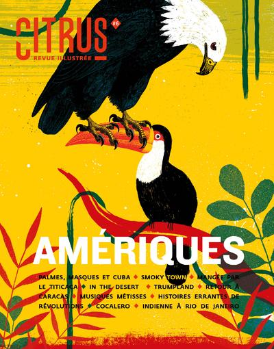 CITRUS 6 - AMERIQUES