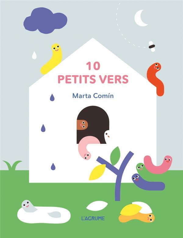 10 PETITS VERS