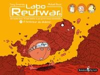LABO REUTWAR T02 A L'INTERIEUR DU DEDANS