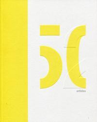 50 52  ARTISTES