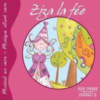 ZIZA LA FEE - CONTE MUSICAL CD AUDIO