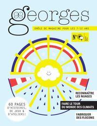 MAGAZINE GEORGES N 32 - METEO