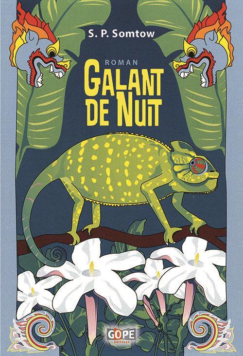 GALANT DE NUIT