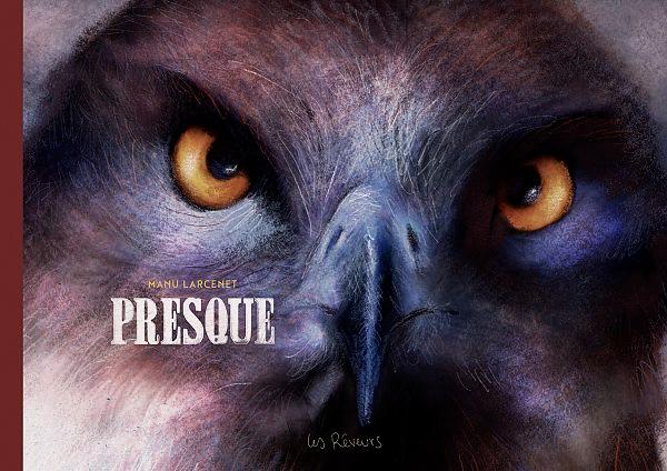 PRESQUE (NED 2017-HC)