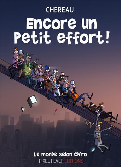 ENCORE UN PETIT EFFORT !