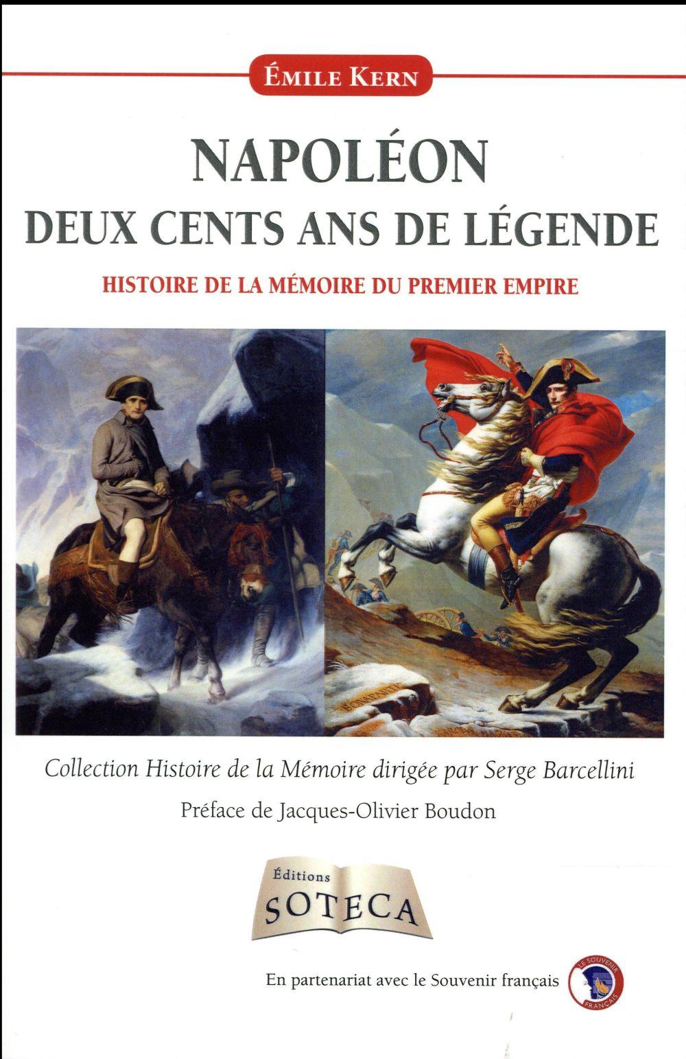 NAPOLEON DEUX CENTS ANS DE LEGENDE