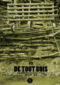 DE TOUT BOIS N 9